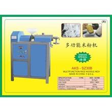 Alat Alat Mesin Dough Kneading & Noodle Maker SZ30B