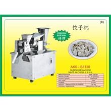 ALAT ALAT MESIN Dumpling Machine SZ120