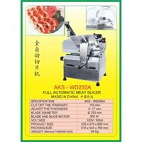 ALAT ALAT MESIN Meat Slicer WD250A 1