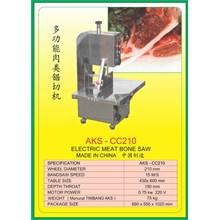 ALAT ALAT MESIN Electric Meat Bone Saw CC210