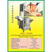 ALAT ALAT MESIN Electric Meat Bone Saw CC400 1