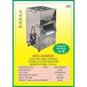 ALAT ALAT MESIN Meat Mincer & Grinder JS360DC
