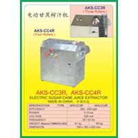 ALAT ALAT MESIN Sugar Cane Juice Extractor CC3R 1