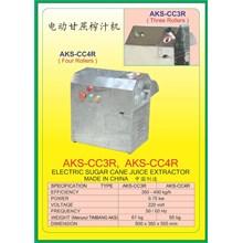 ALAT ALAT MESIN Sugar Cane Juice Extractor CC3R