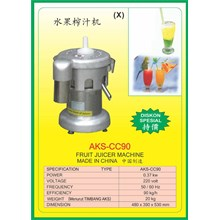 ALAT ALAT MESIN Sugar Cane Juice Extractor CC90