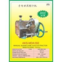 ALAT ALAT MESIN Sugar Cane Juice Extractor MDA160 1