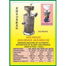 ALAT ALAT MESIN Splitter of Soya Milk & Dregs MDA30