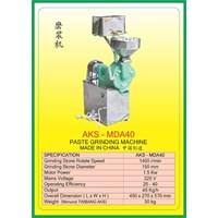 ALAT ALAT MESIN Tofu Machine MDA40 1