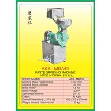ALAT ALAT MESIN Tofu Machine MDA40