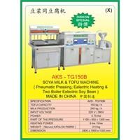 ALAT ALAT MESIN Tofu Machine TG150B 1