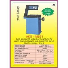 ALAT ALAT MESIN Wheel Balancer IMS61