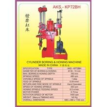 ALAT ALAT MESIN Cylinder Boring & Honing Machine KP72BH