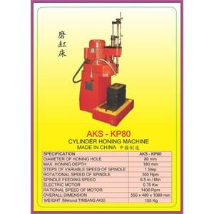 ALAT ALAT MESIN Cylinder Boring & Honing Machine KP80