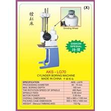 ALAT ALAT MESIN Cylinder Boring & Honing Machine LG70