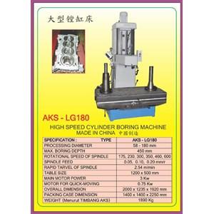 ALAT ALAT MESIN Cylinder Boring & Honing Machine LG180