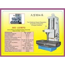 ALAT ALAT MESIN Cylinder Boring & Honing Machine LG180TG