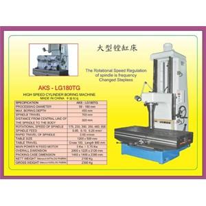 Dari ALAT ALAT MESIN Cylinder Boring & Honing Machine LG180TG 0