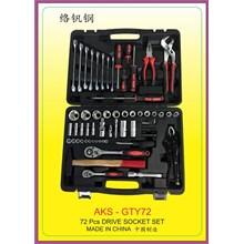 Kotak Perkakas ALAT ALAT MESIN Tool Cabinet & Drive Socket GTY72