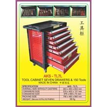 Socket Kabel ALAT ALAT MESIN Tool Cabinet & Drive Socket TL7L
