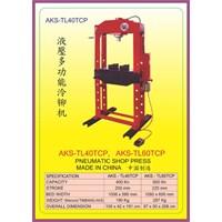 ALAT ALAT MESIN Multifunction Hydraulic Shop Press TL40TCP