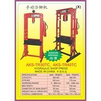 ALAT ALAT MESIN Multifunction Hydraulic Shop Press TR30TC