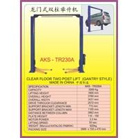 ALAT ALAT MESIN Two Post & Four Post Alighment Lift TR230A 1