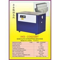 Jual Strapping Machine COS2336T