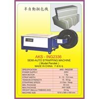 Jual Strapping Machine ING2336