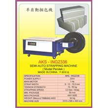 Strapping Machine ING2336