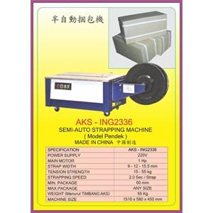 Strapping Machine ING2336