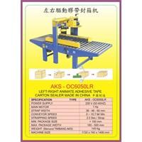 Mesin wrap Animate Adhesive Tape OC6050LR 1