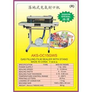 Mesin Segel OC15GWS