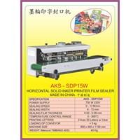 Mesin Segel SDP15W 1