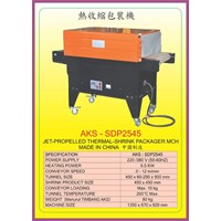 Mesin Thermal Shrink SDP2545 1
