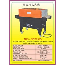 Mesin Thermal Shrink SDP2545