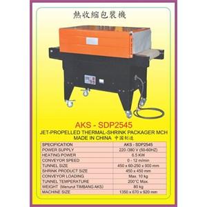 Mesin Thermal Shrink SDP2545