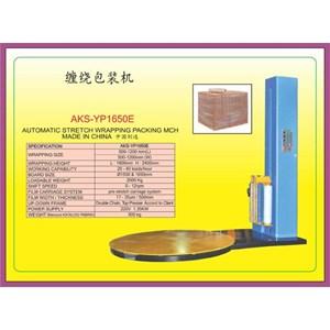 Mesin Wrap YP1650E