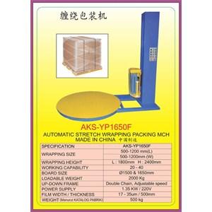 Mesin Wrap YP1650F