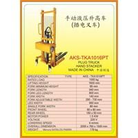 Hand Pallet TKA1016T 1