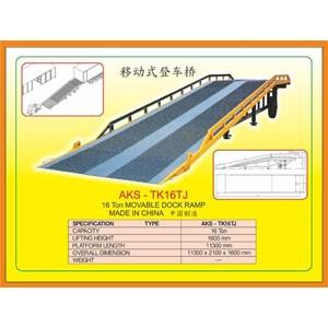Lift High-Rised Lifting Platform TK16TJ
