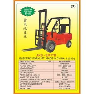 Forklift EM1TB