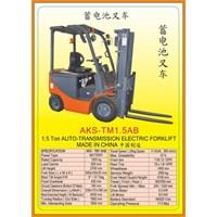 Forklift TM1.5AB 1