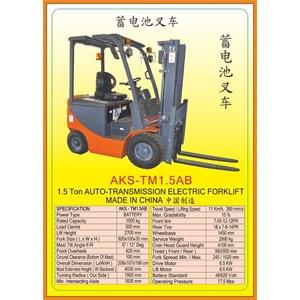 Forklift TM1.5AB