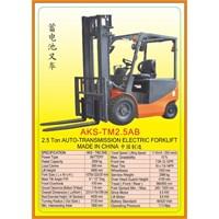Forklift TM2.5AB