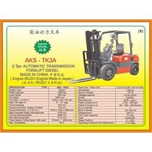 Forklift TK3A