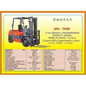 Forklift TK3M
