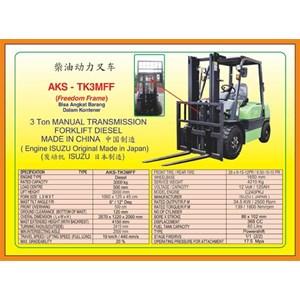 Forklift TK2MFF