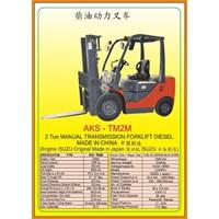 Forklift TM 2M