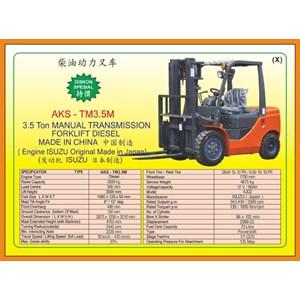Forklift TM 3.5M