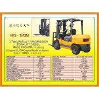 Forklift TM 3M 1